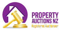 Property Auctions NZ Logo
